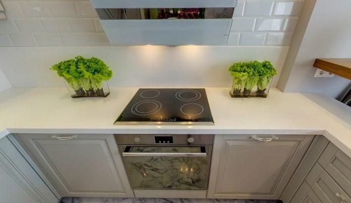 Примеры дизайнов однокомнатной квартиры