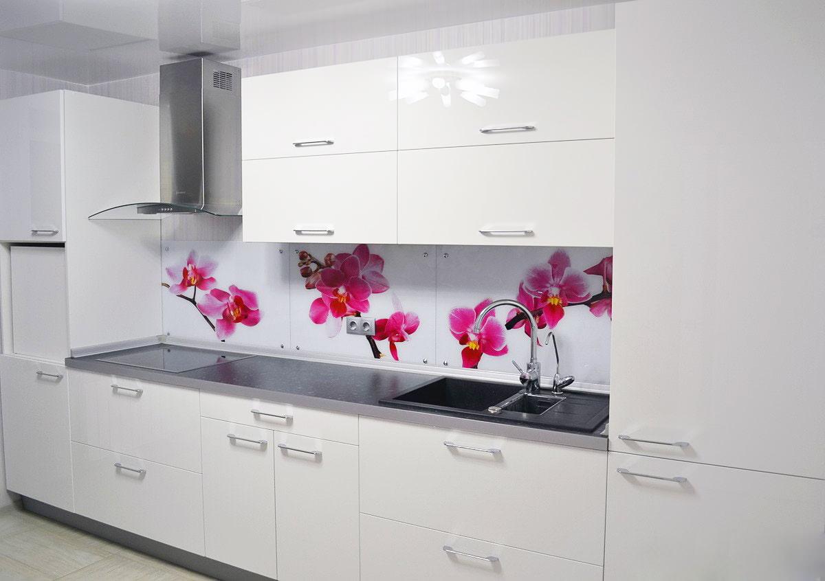 фотографии фартуков для кухонных гарнитуров заменой