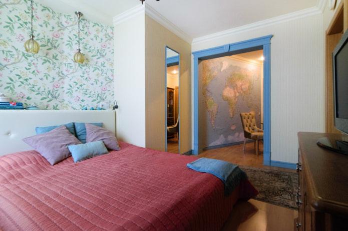 Арка в интерьере квартиры: современные идеи, 80 фото