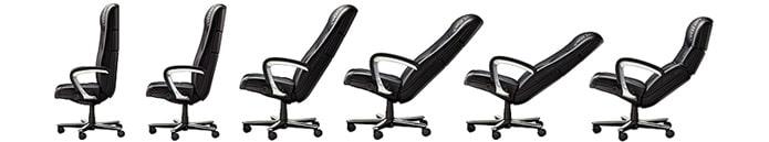 Как выбрать компьютерное кресло: устройство, характеристики