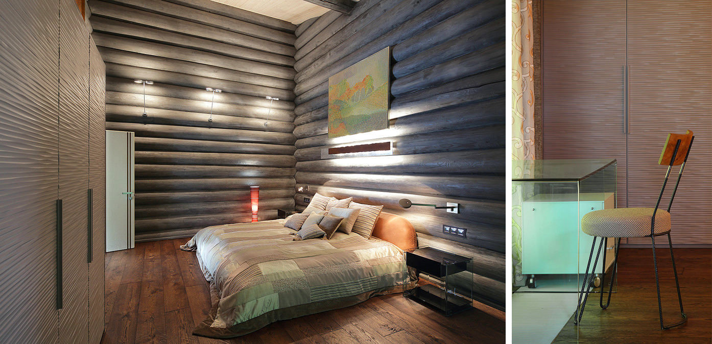 Покраска стен внутри дома дизайн
