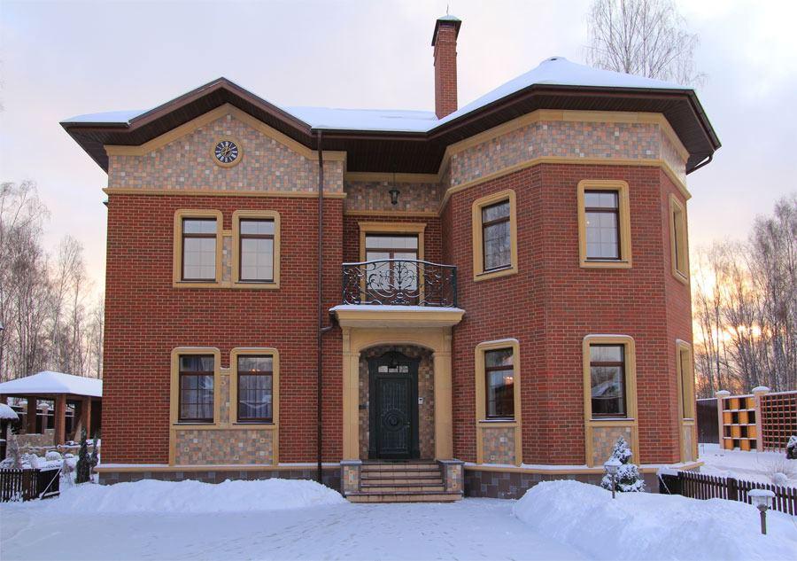Дома 6 на 6 дизайн