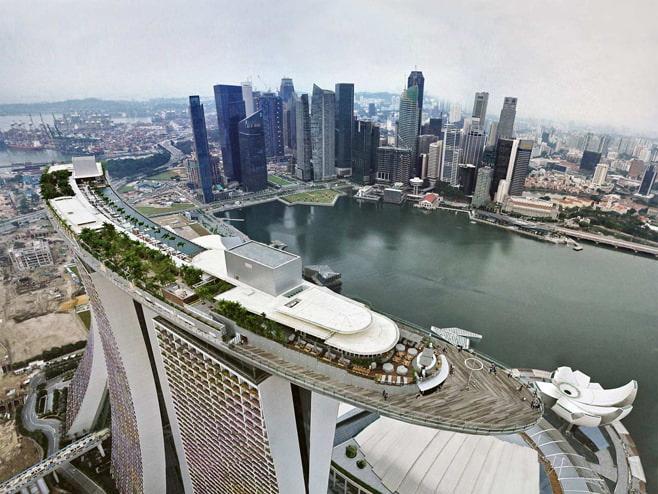 Если вы вышли замуж за сингапурца  путешествие в