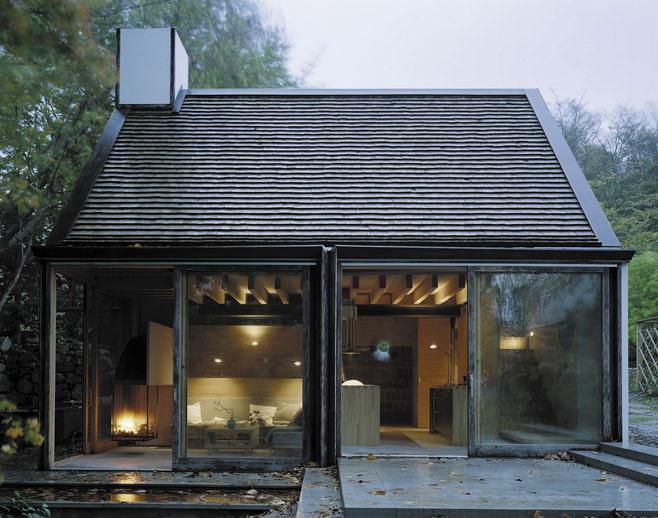 Дизайн маленького частного дома