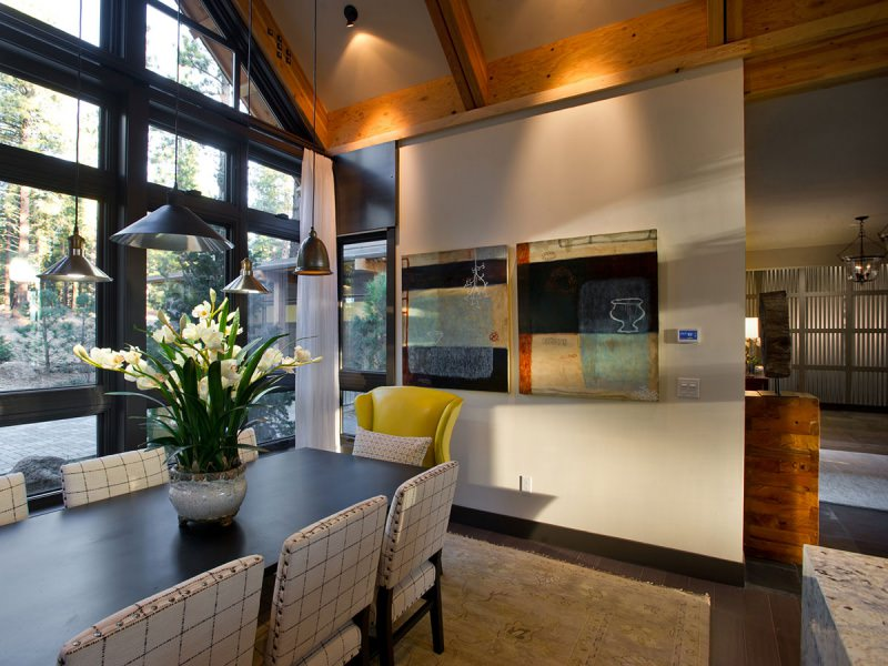 Hgtv dining rooms