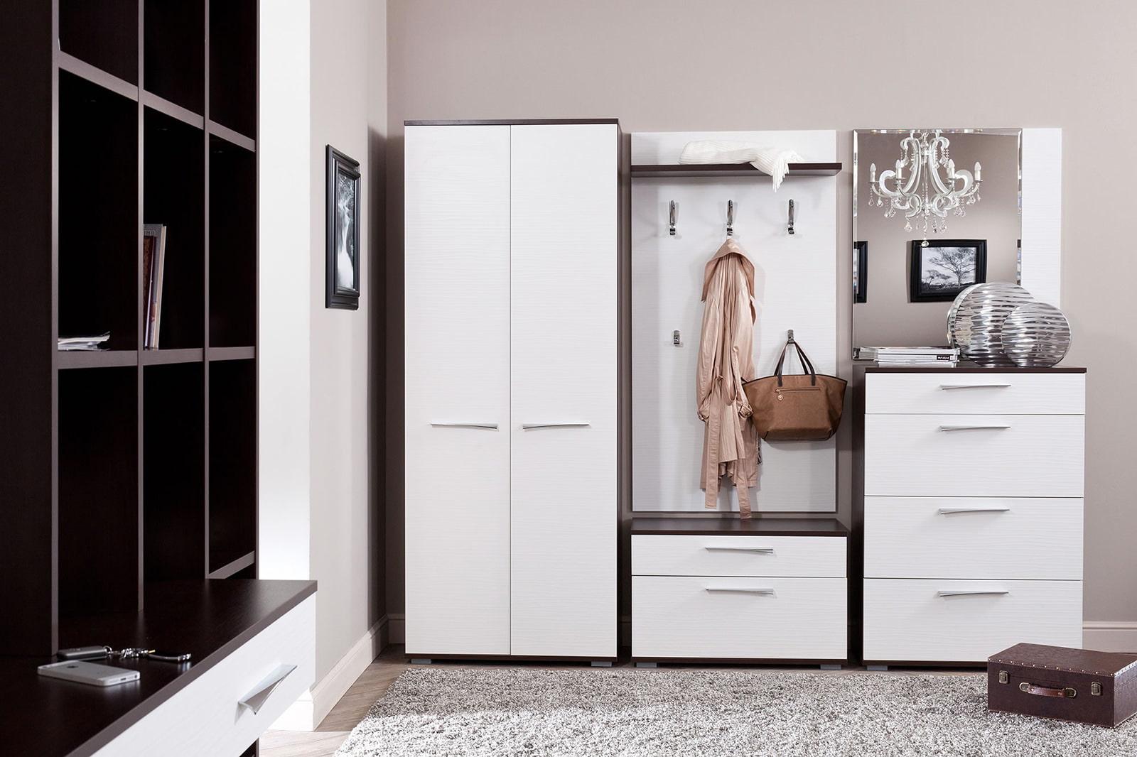 Мебель для прихожей дизайн