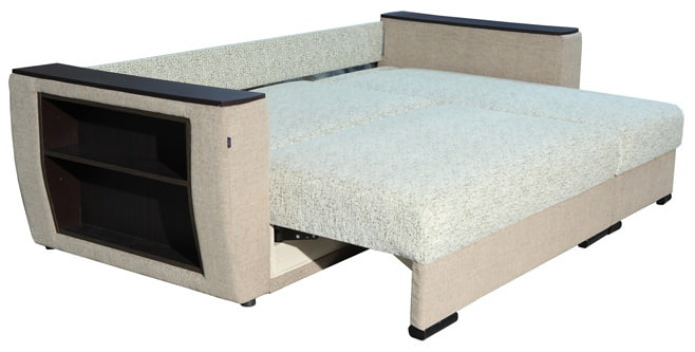 механизм складывания дивана