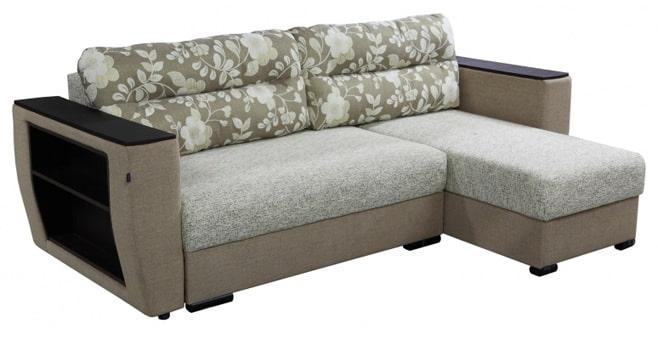 вид трансформации диванов