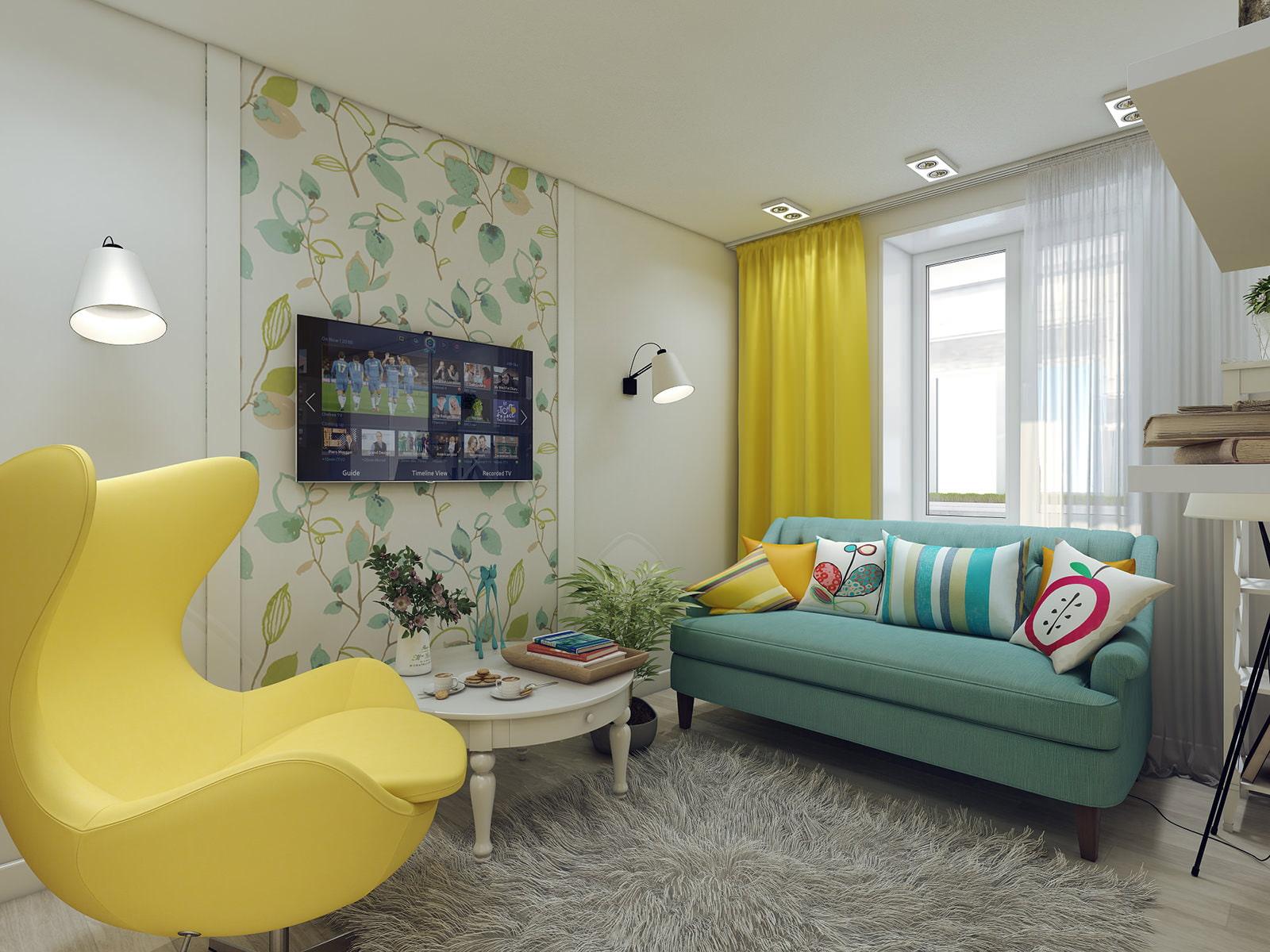 Дизайн проекты 3-х комнатных квартир фото 80 кв.м