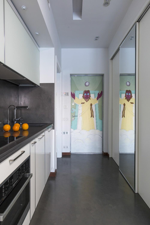 Дизайн квартир 43 кв м фото