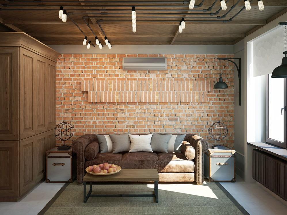 Современные идеи ремонта квартир и дизайна интерьеров 2018