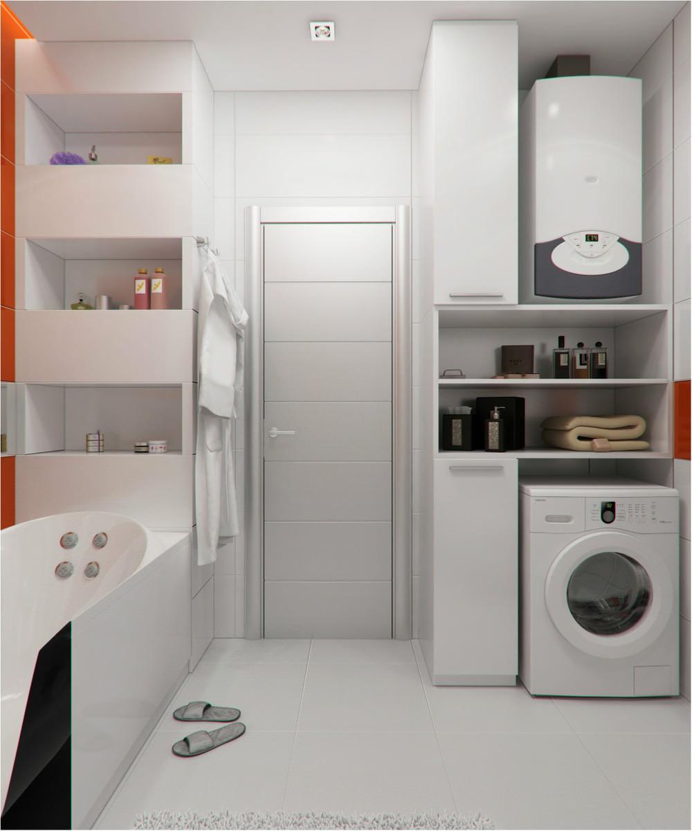 Дизайн однокомнатной квартиры 47 кв.м фото