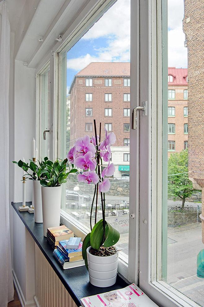 дизайн квартиры 27 кв. м.