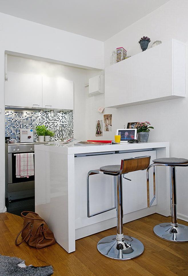 Дизайн квартир студий 27 кв м