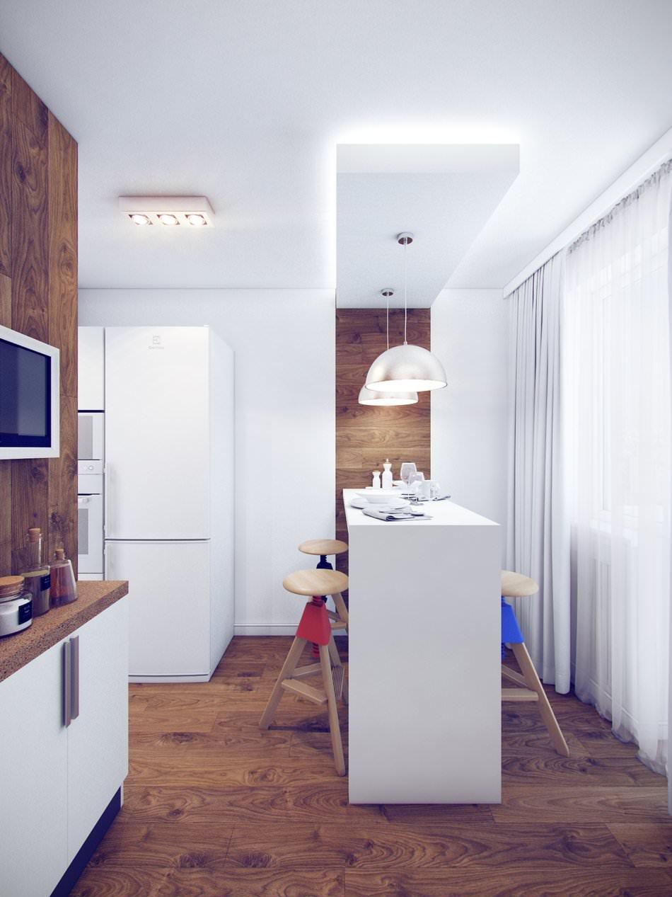 Кухни бюджетные дизайн фото