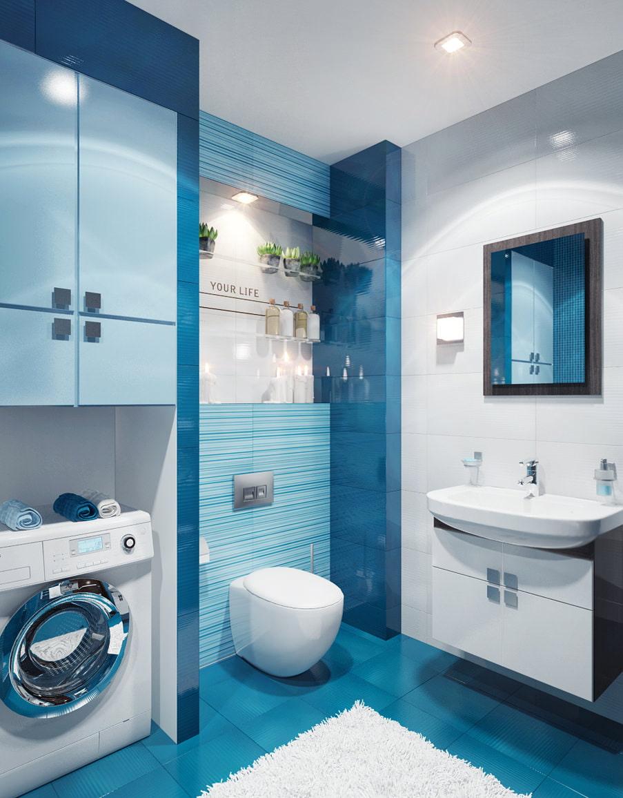 Комплекты для ванных комнат дизайн
