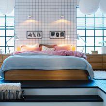 Как оформить кровать своими руками фото 496
