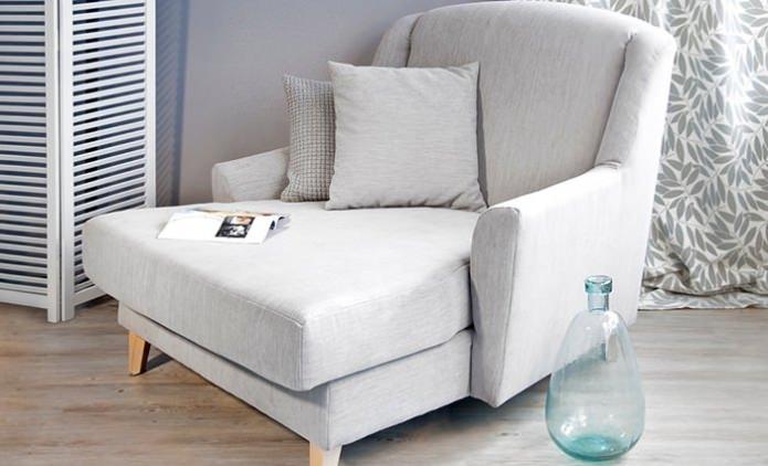 Виды механизмов для кресла-кровати