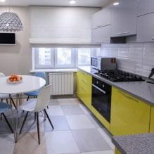 Как подобрать шторы для кухни и не пожалеть? - разбираемся во всех нюансах - 92