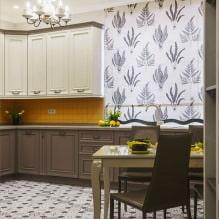 Как подобрать шторы для кухни и не пожалеть? - разбираемся во всех нюансах - 69