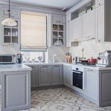 Как подобрать шторы для кухни и не пожалеть? - разбираемся во всех нюансах - 77