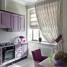 Как подобрать шторы для кухни и не пожалеть? - разбираемся во всех нюансах - 89