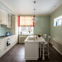 Как подобрать шторы для кухни и не пожалеть? - разбираемся во всех нюансах - 70