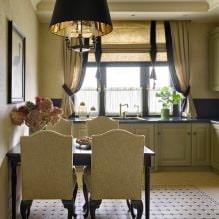 Как подобрать шторы для кухни и не пожалеть? - разбираемся во всех нюансах - 74