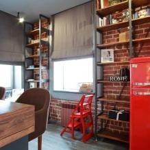 Как подобрать шторы для кухни и не пожалеть? - разбираемся во всех нюансах - 75