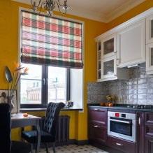 Как подобрать шторы для кухни и не пожалеть? - разбираемся во всех нюансах - 90
