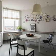 Как подобрать шторы для кухни и не пожалеть? - разбираемся во всех нюансах - 68