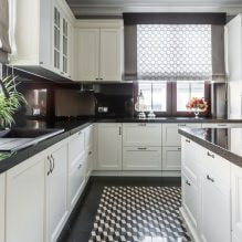 Как подобрать шторы для кухни и не пожалеть? - разбираемся во всех нюансах - 86