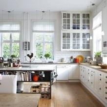 Как подобрать шторы для кухни и не пожалеть? - разбираемся во всех нюансах - 80