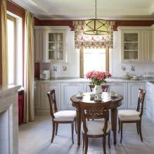 Как подобрать шторы для кухни и не пожалеть? - разбираемся во всех нюансах - 79