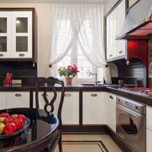 Как подобрать шторы для кухни и не пожалеть? - разбираемся во всех нюансах - 84