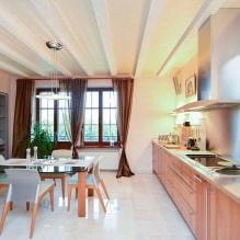 Как подобрать шторы для кухни и не пожалеть? - разбираемся во всех нюансах - 88