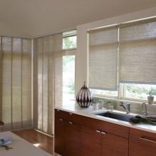 Как подобрать шторы для кухни и не пожалеть? - разбираемся во всех нюансах - 82