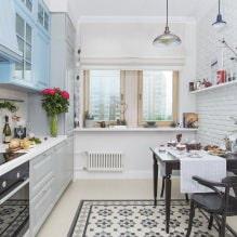 Как подобрать шторы для кухни и не пожалеть? - разбираемся во всех нюансах - 91