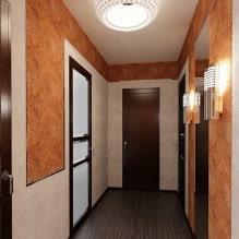 Антивандальные обои: прочный и современный вариант отделки стен от повреждений-1
