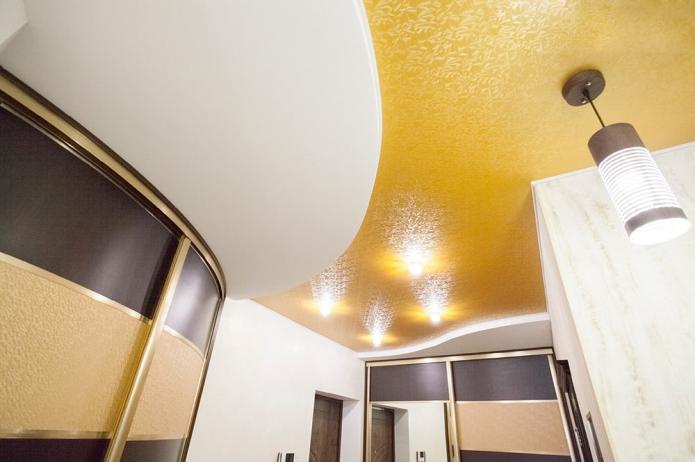 Потолок цвета бетона купить адгезив для бетона