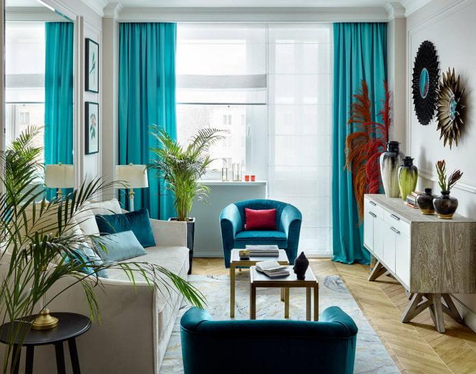 Дизайн гостиной 15 кв м - особенности планировки и расстановка мебели