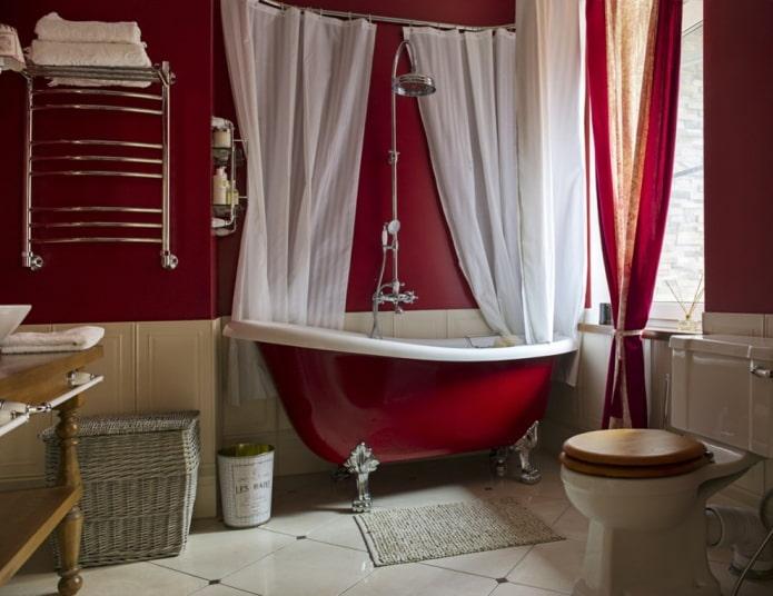 Акриловая ванна или металлическая что лучше