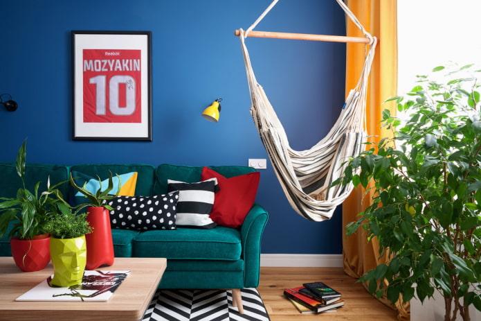 Как выбрать мебель для гостиной комнаты?
