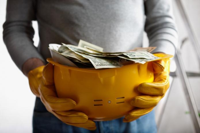 Как сэкономить на ремонте в новостройке?
