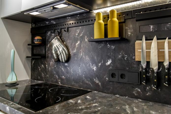 10 стильных и функциональных аксессуаров для кухни