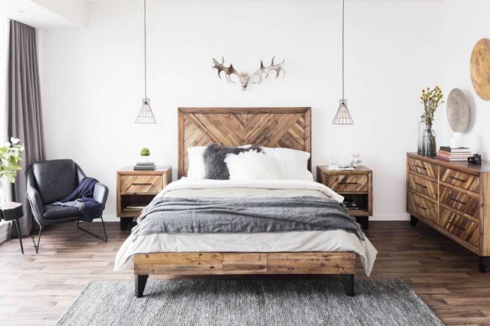 Как выбрать спальный гарнитур? Фото в интерьере и идеи дизайна