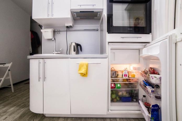 Подробный гид по дизайну кухни 4 кв м