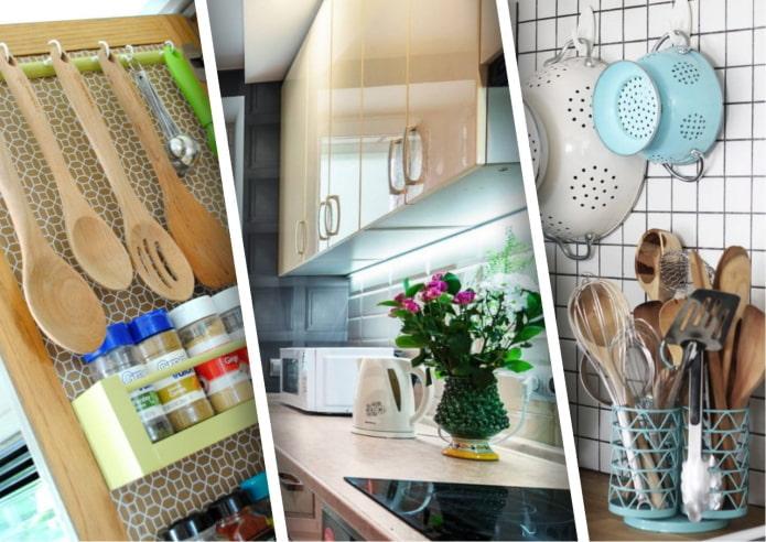 10 лайфхаков, которые сделают кухню удобнее