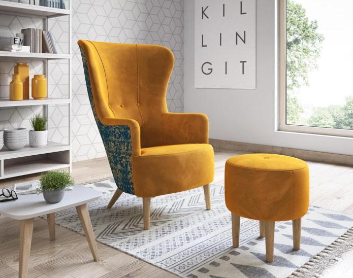 Как найти свое идеальное кресло? Подробный гид по выбору