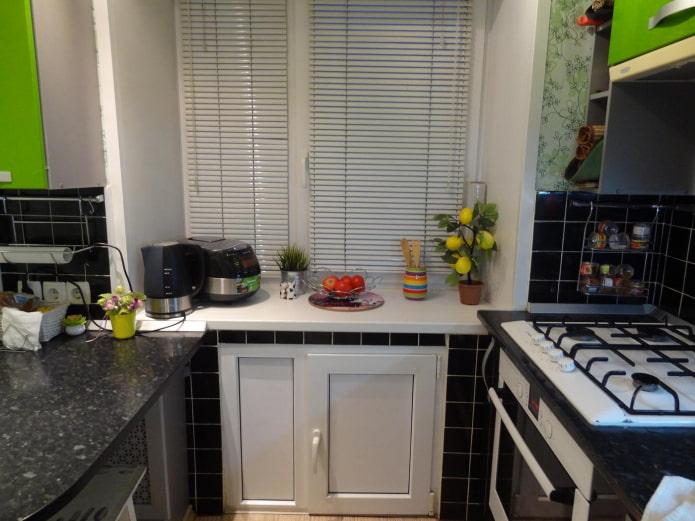 Что такое хрущевский холодильник и как его красиво сделать?
